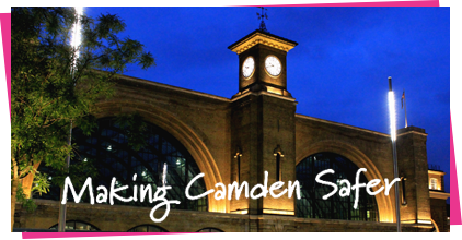 Camden Safer Streets