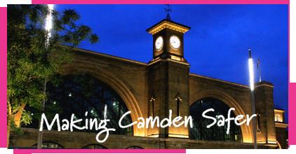 Camden Safer Streets